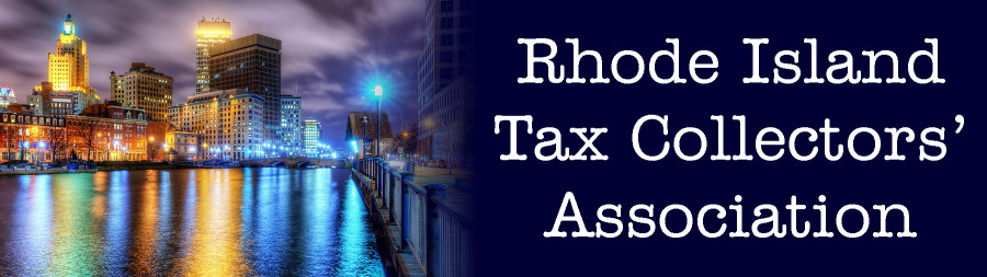 Rhode Island Tax Collectors Association